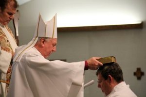 Ordination to Diaconate