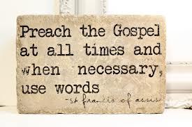 Francis motto