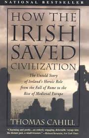 How the Irish Saved