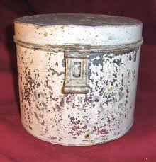 Old canister