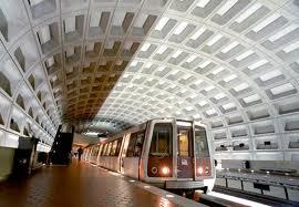 DC Metro - 1