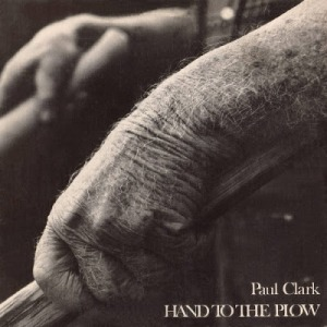 Hand to plow