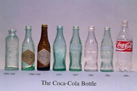 Coke Bottle Changes