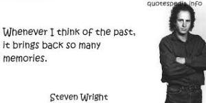 S. Wright Quote