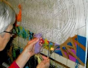 Tapestry (2)
