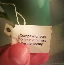 Compassion (1)