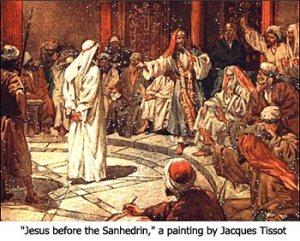 Sanhedrin (1)